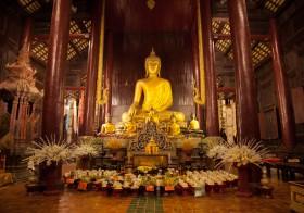Buddhism Test