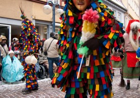 Germany Fasching